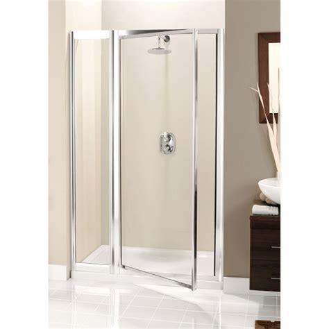 Quality Shower Doors Simpsons Hight Quality Supreme Pivot Shower Door Buy At Bathroom City