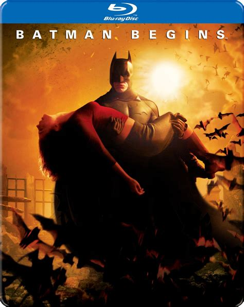 batman begins batman begins dvd release date october 18 2005