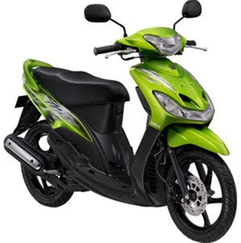 Yamaha Mio Cw 2011 Ban Tubless by Sentral Yamaha Bandung Spesifikasi Yamaha Mio Sporty Cw