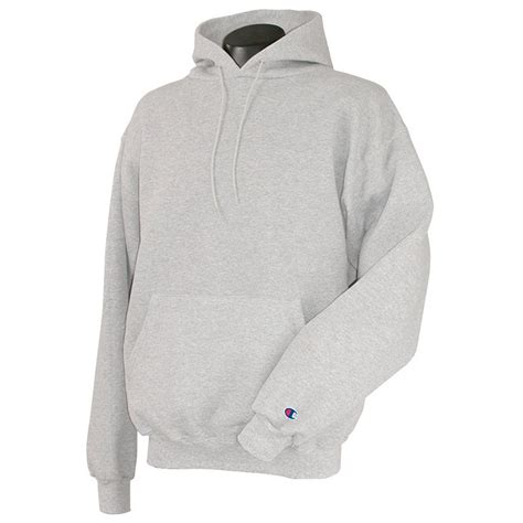 Silver Light Grey chion s silver grey hoodie