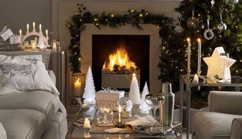 tavoli addobbati per natale addobbi natalizi per la casa idee e spunti