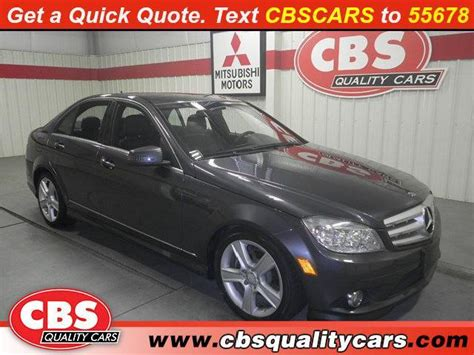 Mercedes Of Durham Nc by Mercedes C Class Durham Mitula Cars