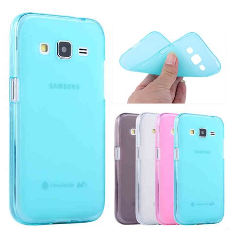 Silicon Casing Softcase Samsung J2 Prime Anticrack 360 3d Tempered soft tpu cover for samsung galaxy prime g360 g360h g360f g361h g361f silicone