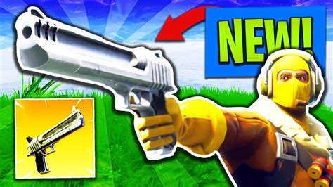 fortnite cannon new cannon victory gameplay in fortnite battle