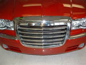 Aftermarket Chrysler 300 Grills Chrysler 300 New Products
