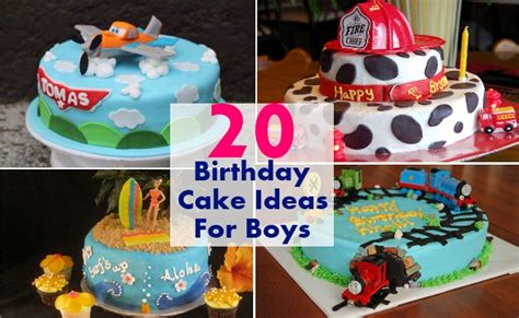 birthday cake ideas for boys 20 awesome birthday cake ideas for boys bash corner