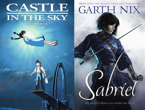 castle in the sky picture book books book recs based on studio ghibli quirk books