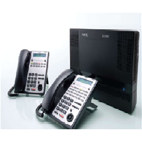Harga Telepon Panasonic by Harga Pabx Nec Sl1000 Harga Pabx Nec