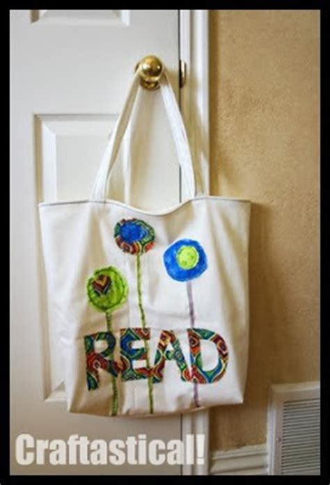 tutorial tote bag with lining craftastical library lined tote bag tutorial