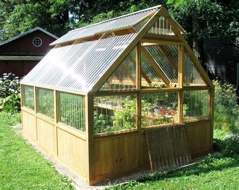 backyard greenhouse plans small greenhouse kits sunor modular aluminum poly sheet