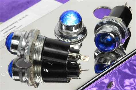 What Is A Pilot Light by Blue Pilot Light Assembly For Projects