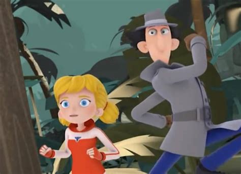 gadget new netflix to stream new inspector gadget animated show in
