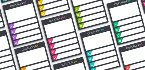 trivia card templates 6 best images of nostalgia trivia with answers printable