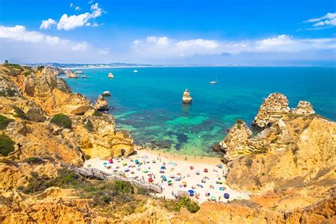 best beaches portugal 12 top rated beaches in portugal planetware