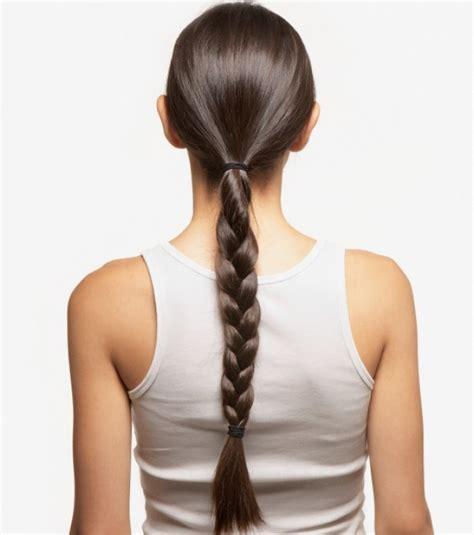 Ad Kepang kepang rambut model tradisional model rambut id