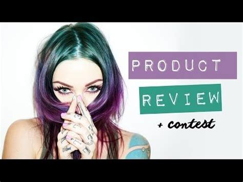 arctic fox dye review arctic fox hair dye and foxes on pinterest