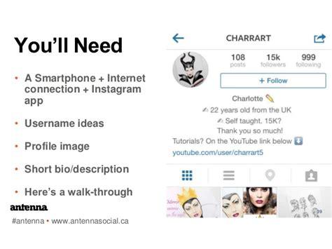 bio instagram art the art of social media instagram