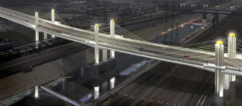 city announces new design for sixth street bridge kcet balancing past and present on the 6th street bridge
