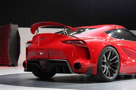 Ft1 Toyota Price 2017 Toyota Ft1 Price 2016 2017 Best Cars Review 2017