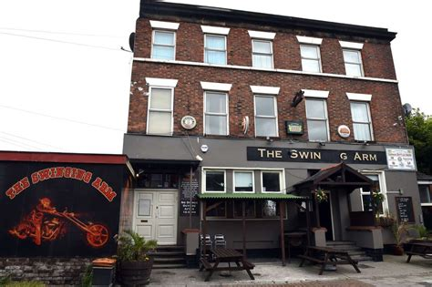 swinging arm birkenhead seven magnificent pubs of distinction on merseyside