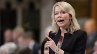 candice bergen appointed conservative house leader