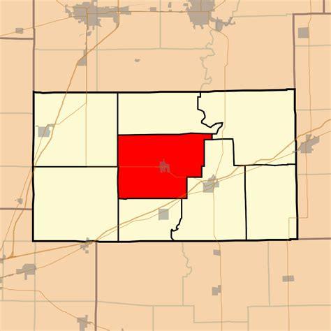 cumberland valley school district wikipedia the free sumpter township cumberland county illinois wikipedia