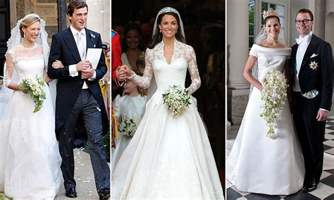 hochzeitskleid prinzessin victoria kate middleton to crown princess victoria a gallery of