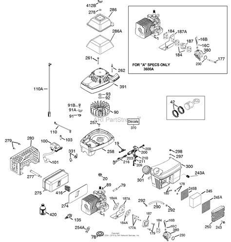tecumseh governor diagram tecumseh tm049xa 3609b parts diagram for engine parts list