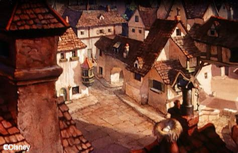 film disney village the pinocchio village haus in the magic kingdom the