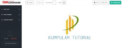 desain logo online gratis membuat desain logo online keren gratis dan cepat