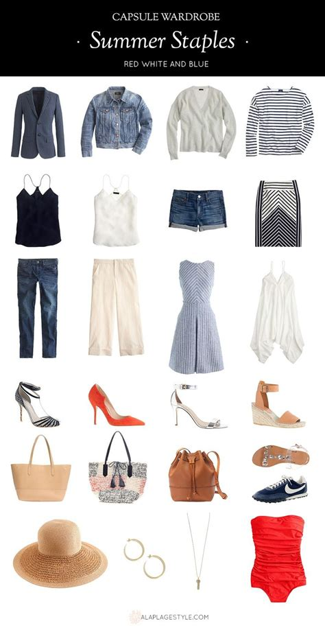 7 Tips For Creating A Capsule Wardrobe by 7 Tips On How To Start A Capsule Wardrobe Ideas A