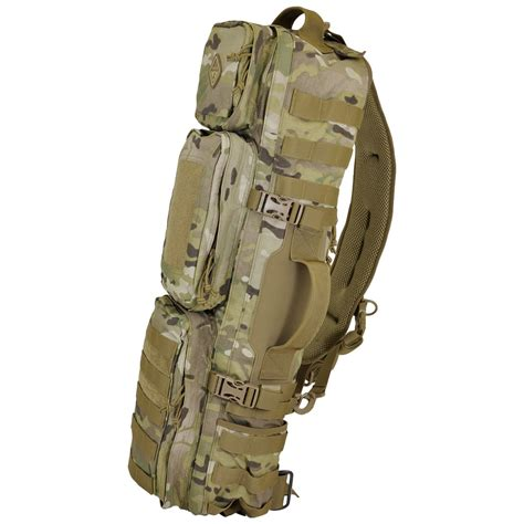 multicam sling bag hazard 4 evac take carbine sling pack multicam gun