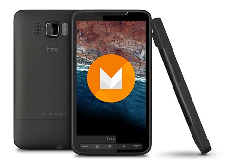 gadgets for android this six year phone now runs android 6 0 marshmallow technology news