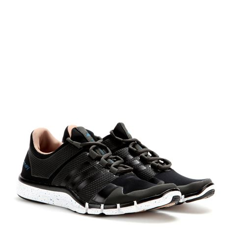 Harga Adidas Stella Mccartney adidas by stella mccartney climacool adipure sneakers in