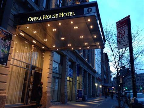 opera house hotel opera house hotel the bronx pinterest