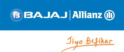 bajaj insurance logo file bajaj new logo png wikimedia commons