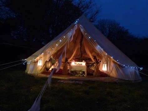 Wedding Bell Tent by 86 Best Images About Gling Bell Tents On