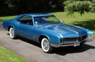 Cadillac Riviera Buick Riviera Thewheelsofsteel