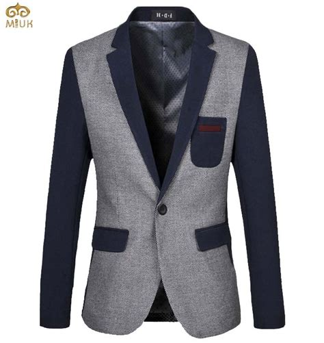 light gray blazer mens compare prices on light gray blazer online shopping buy