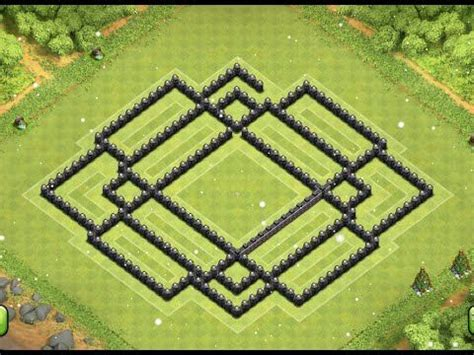 avalondock layout update strategy nice clash of clans best town hall 9 trophy base coc th9
