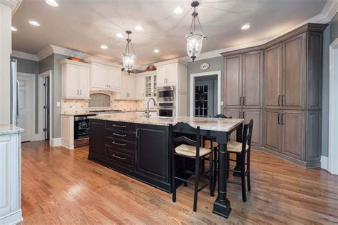 cheryl pett design custom kitchens fine cabinetry