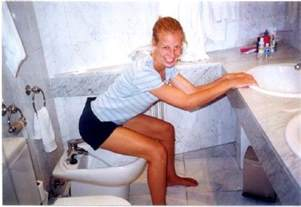 Using A Bidet how do use bidet