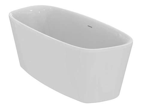 ideal standard bathtubs freestanding ceramic bathtub dea e3066 by ideal standard