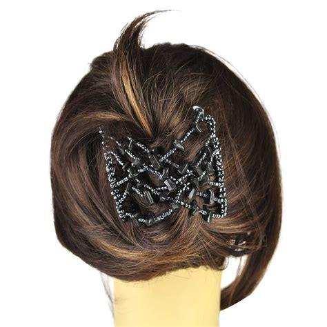 Vintage Wedding Hair Grips by Vintage Hair Wedding Grip Clip Comb Magic