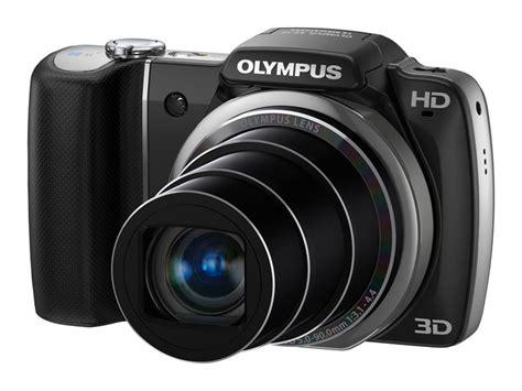 superzoom kamera olympus sz 10 audio foto bild