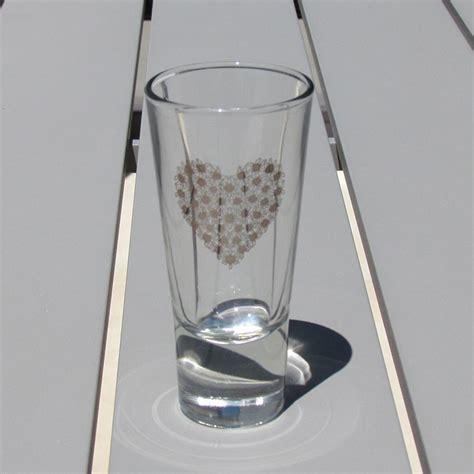 bicchieri da liquore bicchiere da liquore cuore deco montagna vagabonde
