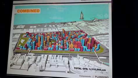 gossip office dubai dubai s dh25bn mall of the world will now be a future