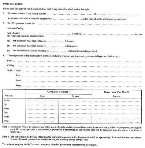 occupational health and safety report template document view ontario ca