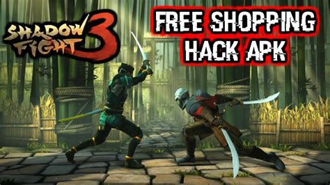 shadow fight hack apk shadow fight 3 hack mod apk no root 2017 unlimited money