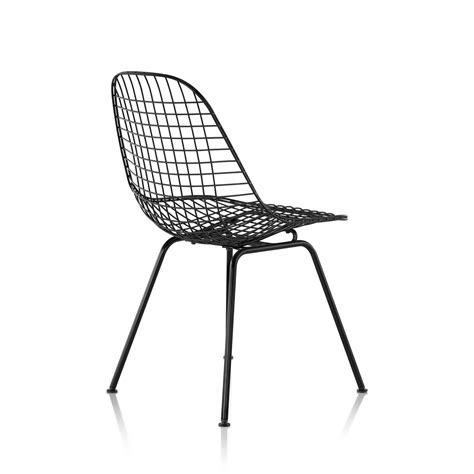 Charles Eames Wire Chair by Eames Wire Chair 4 Leg Base By Charles Eames For